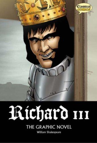 Richard III : the graphic novel