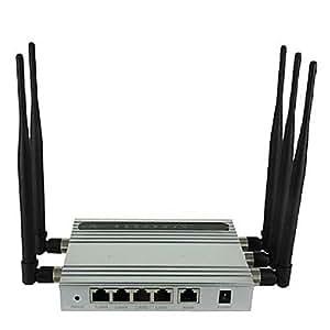 TY ew500 afoundry routeur sans fil de l'entreprise de haute puissance 5 détachable 6 dbi génie d'antenne passerelle de niveau répéteur