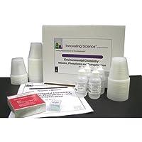 Science2Education 501-011 Environmental Chemistry Nitrates Phosphates