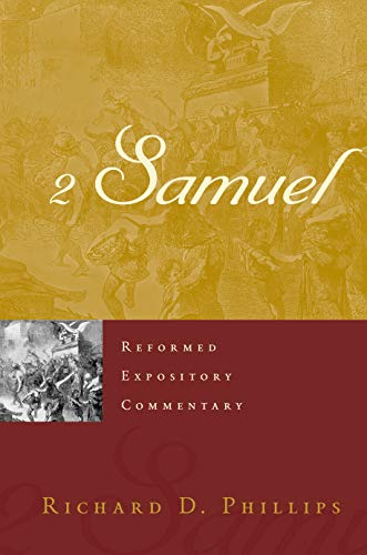 2 Samuel (Reformed Expository Commentaries) (English Edition)