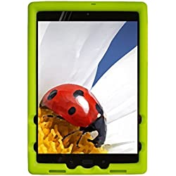 Funda de silicona para tablet ASUS ZenPad Z10 y 3S 10 - Varios colores