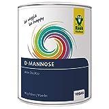 Raab Vitalfood D-Mannose, rein, vegan ohne Zusätze, kann Bakterien binden, glutenfrei, laborgeprüft in Deutschland, 22 Portionen (90 g)