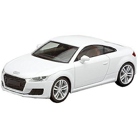 Audi 5011400412 Miniatura TT Coupé 01:87, Ghiacciaio Bianco