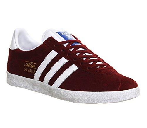 adidas Originals Gazelle Sneaker Weinig