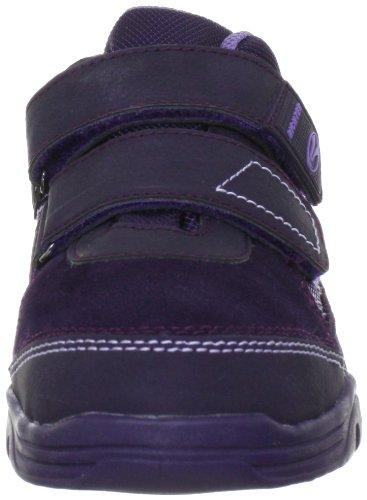Richter Kinderschuhe 82.3552.1851, Chaussures de sport fille Violet (Blackberry 1851)