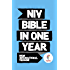 NIV Alpha Bible In One Year (New International Version)