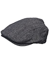 1c647121d67bb Walker   Hawkes - Uni-Sex Wool Traditional Classic Flat Cap