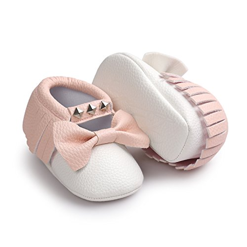 JL store , Chaussures premiers pas pour bébé (fille) @4 Suitable Age12~18 month @4