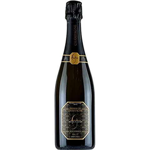 Andre Jacquart Champagne Brut Experience