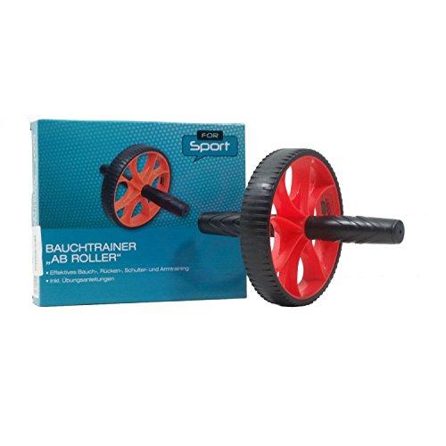 For Sport Bauchtrainer Ab Roller Bauchroller für ergonomisches Training