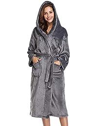 Amazon.co.uk  Dressing Gowns  Clothing b88c19df2