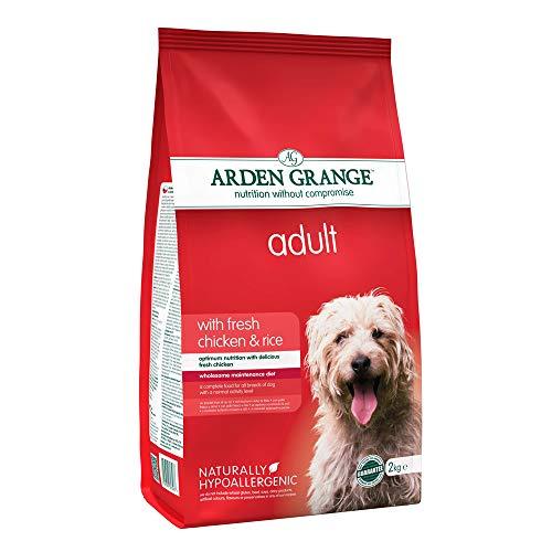 Arden Grange Adult Complete Dry ...