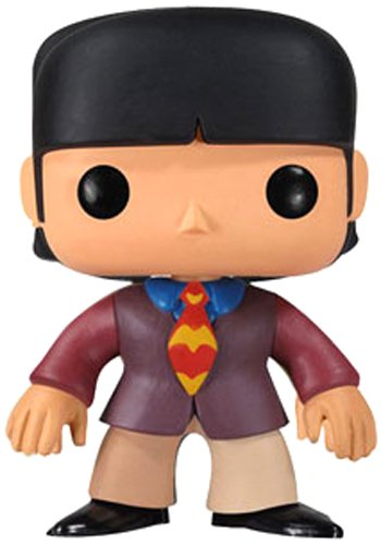 Funko Pop Paul McCartney (The Beatles – Yellow Submarine 28) Funko Pop Cantantes y Músicos