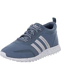 Adidas - Scarpe Adidas Los Angeles Cf I Azzurre Infant A/i 2016 S80187 - 303187 - 20