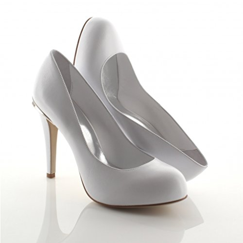 elegant-womens-brautschuhe-white-gold-real-leather-model-614-651-nice-white-size-5