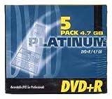 DVD -R Rohlinge 10er-Packung