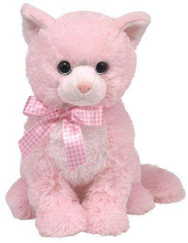 Ty 10035Duchess, gato, Classic, color rosa 33cm