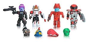 Roblox ROB0213 Mix n Match Star Commandos,