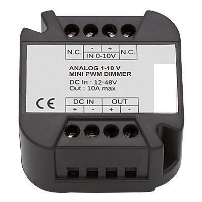 Led Dimmer Taster Push Button 12-48 Volt und Bluetooth -