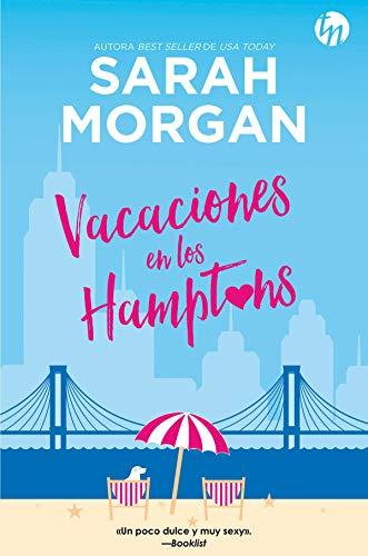 Vacaciones en los Hamptons de Sarah Morgan