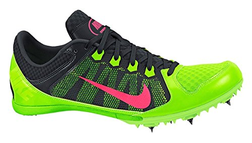 Nike Zoom Rival MD 7 Laufen Spitzen Grün