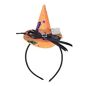 JERKKY Decoraciones de Halloween Mujeres