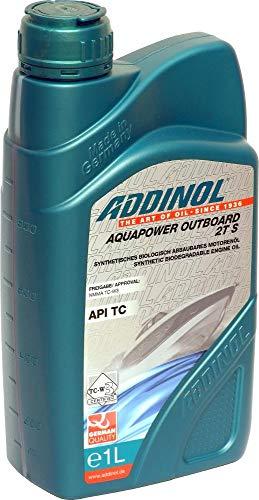 Addinol AquaPower Outboard 2T S 1 Liter -