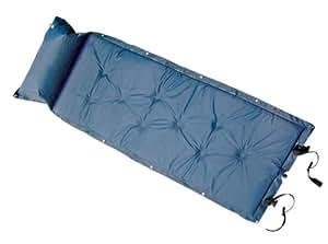 arctic wolf tapis de sol matelas gonflable isolant bleu. Black Bedroom Furniture Sets. Home Design Ideas