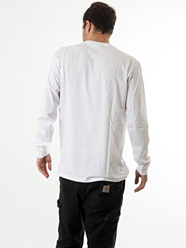 fila Kino Longsleeve M67 bright white