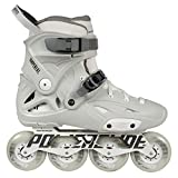 Powerlside Freeskate und Slalom, Urban-Inline-Skate Imperial One 80 Grey