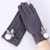 Herren Damen Winterhandschuhe Reithandschuhe Outdoor Fahrrad Handschuhe