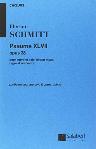 Psaume 47 Chant