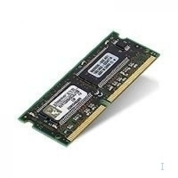Kingston KVR133X64SC3L/256 SO-DIMM PC133 256MB 3rd Kingston (Low Profile) Notebook-Arbeitsspeicher (Pc133 Sdram Sodimm Laptop-speicher)