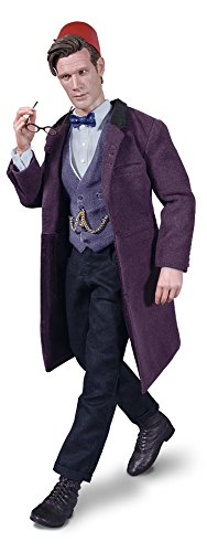 Doctor Who Series 7 11th Dr. 1/6 Scale Collectible Figur