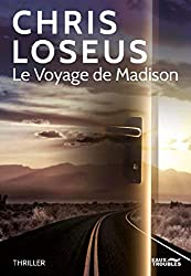 Le Voyage de Madison (Thriller)
