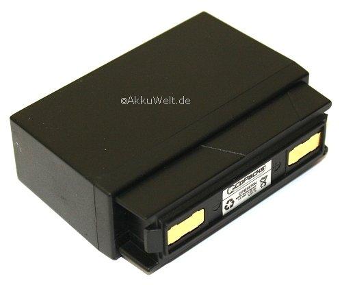 Batterie de rechange pour bosch déraisonnable radio 10A 10aR 13R 1000mAh 13A