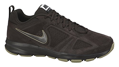 Nike - scarpe da ginnastica t-lite xi nbk, uomo, marrone (marrón (velvet brown / vlvt brwn-bmb-bmb-)), 42,5