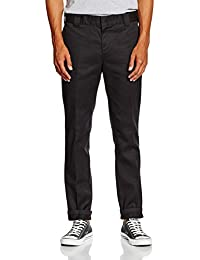 Dickies Herren Hose Slim Fit Work Pnt