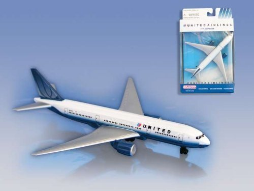 united-airlines-777-airplane-toy-plane-rt6266-by-daron-toy-english-manual