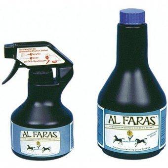 AL FARAS Insekten-Abwehrspray, 500ml