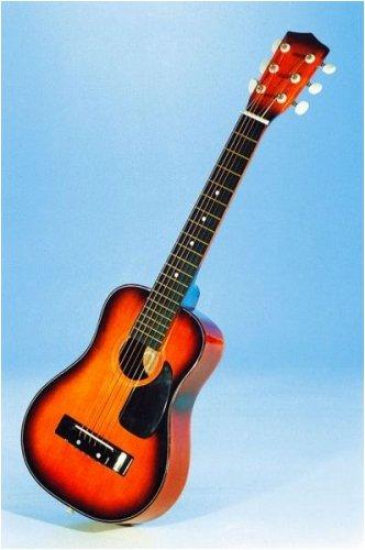 Guitarra 76cm ??madera *