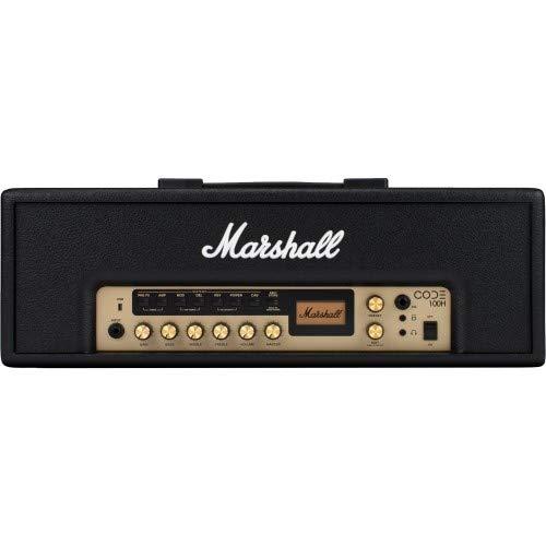 Marshall Code 100 H - Topteil