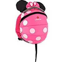 LittleLife Disney Toddler Minnie Backpack