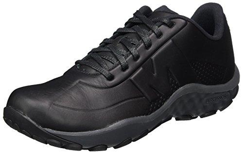 Merrell Sprint Lace LTR AC+, Sneaker Uomo, Nero (Black), 43 EU