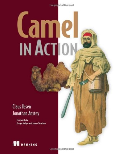 camel-in-action