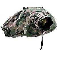 Matin Deluxe Vidéo de pluie pour DSLR Camouflage [JU0147C]