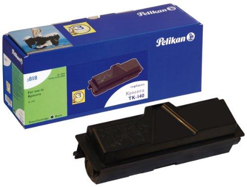 Preisvergleich Produktbild Pelikan Toner-Kit 2818 ersetzt Kyocera TK-140, Schwarz, 4000 Seiten