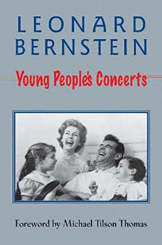Leonard Bernstein: Young People's Concerts por Leonard Bernstein