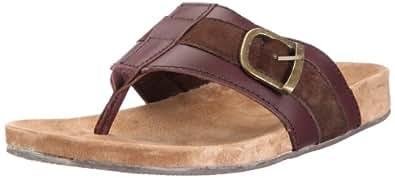 Emu Marlo M10513, Herren Sandalen/Fashion-Sandalen, Braun (chocolate), EU 42