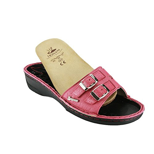 Sabatini Calzature , Chaussons pour homme Rose